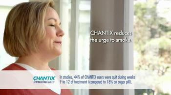 Chantix TV Spot, 'Lisa' - Thumbnail 2