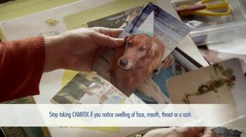 Chantix TV Spot, 'Lisa' - Thumbnail 6