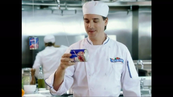 Progresso Soup TV Spot, 'Proof' - Thumbnail 7
