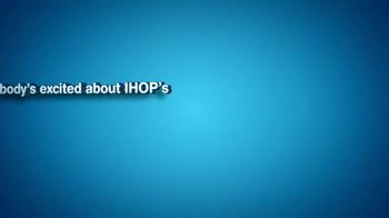 IHOP Weekly Classic Breakfast TV Spot, 'Sound Bites' - Thumbnail 2