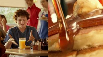IHOP Weekly Classic Breakfast TV Spot, 'Sound Bites' - Thumbnail 5