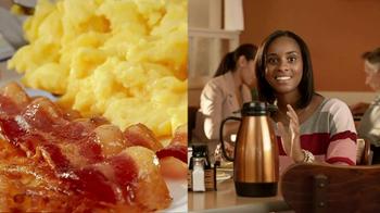 IHOP Weekly Classic Breakfast TV Spot, 'Sound Bites' - Thumbnail 6