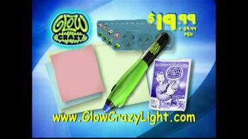 Glow Crazy Distance Doodler TV Spot