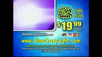 Glow Crazy Distance Doodler TV Spot - Thumbnail 9