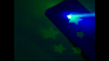 Glow Crazy Distance Doodler TV Spot - Thumbnail 4