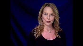 Flu.gov TV Spot, 'Pregnant Women Flu' Featuring Amy Ryan - Thumbnail 4