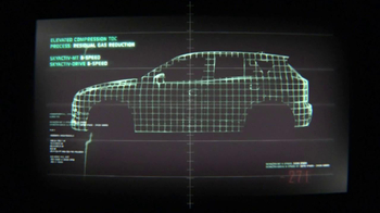 Mazda TV Spot, 'Crossover Rebuild' - 868 commercial airings