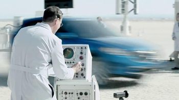 Mazda TV Spot, 'Crossover Rebuild' - Thumbnail 10