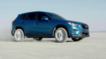 Mazda TV Spot, 'Crossover Rebuild' - Thumbnail 7