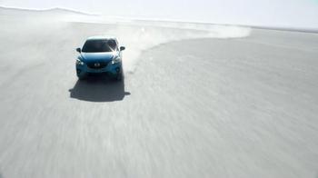 Mazda TV Spot, 'Crossover Rebuild' - Thumbnail 8