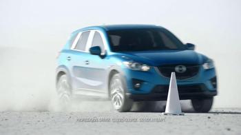 Mazda TV Spot, 'Crossover Rebuild' - Thumbnail 9