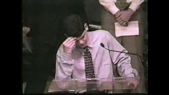 U.S. Department of Transportation TV Spot 'Memorial Poem for Jeff Peckler'