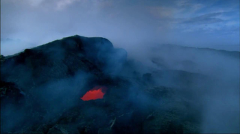 The Hawaiian Islands TV Spot, 'Volcano' With United Airlines