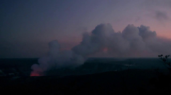 The Hawaiian Islands TV Spot, 'Volcano' With United Airlines - Thumbnail 4