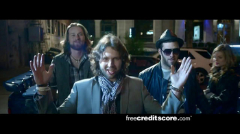 FreeCreditScore.com TV Spot, 'Club Concert' - Thumbnail 1