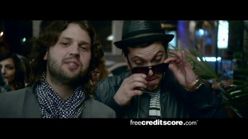 FreeCreditScore.com TV Spot, 'Club Concert' - Thumbnail 3