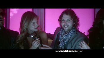 FreeCreditScore.com TV Spot, 'Club Concert' - Thumbnail 5