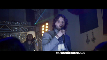 FreeCreditScore.com TV Spot, 'Club Concert' - Thumbnail 9