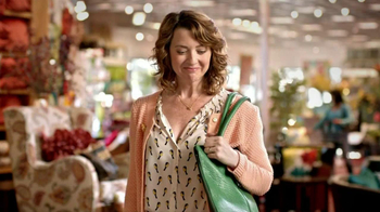 Pier 1 Imports TV Spot for What Speaks To You - 494 commercial airings