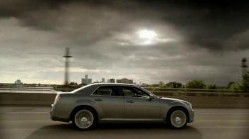 Chrysler 300 TV Spot, 'Gray Clouds' - Thumbnail 10