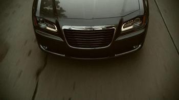 Chrysler 300 TV Spot, 'Gray Clouds' - Thumbnail 3