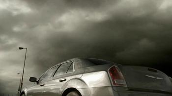 Chrysler 300 TV Spot, 'Gray Clouds' - Thumbnail 4