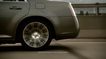 Chrysler 300 TV Spot, 'Gray Clouds' - Thumbnail 5
