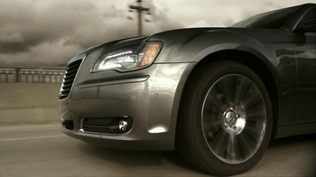 Chrysler 300 TV Spot, 'Gray Clouds'