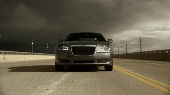 Chrysler 300 TV Spot, 'Gray Clouds' - Thumbnail 9