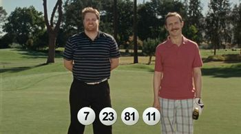 Mike's Hard Lemonade TV Spot for Lotto Golf