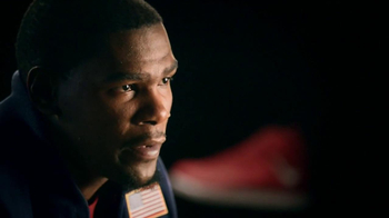 Foot Locker The Dream Team Collection TV Spot, 'Tradition' Ft. Kevin Durant - Thumbnail 2