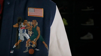 Foot Locker The Dream Team Collection TV Spot, 'Tradition' Ft. Kevin Durant - Thumbnail 6