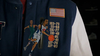 Foot Locker The Dream Team Collection TV Spot, 'Tradition' Ft. Kevin Durant - Thumbnail 7