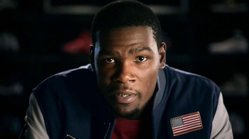 Foot Locker The Dream Team Collection TV Spot, 'Tradition' Ft. Kevin Durant - 4 commercial airings