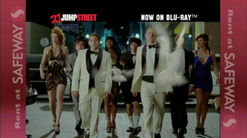 Safeway TV Spot for Movie Rental Featuring 21 Jump Street - Thumbnail 9