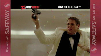 Safeway TV Spot for Movie Rental Featuring 21 Jump Street - Thumbnail 7