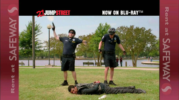 Safeway TV Spot for Movie Rental Featuring 21 Jump Street - Thumbnail 8