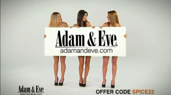 Adam & Eve TV Spot, 'Half-Off Promo' - Thumbnail 2