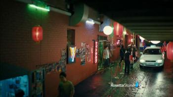 Rosetta Stone TV Spot for Japanese Model, German Businessmen - Thumbnail 1