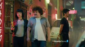 Rosetta Stone TV Spot for Japanese Model, German Businessmen - Thumbnail 2