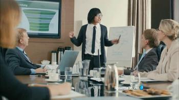 Rosetta Stone TV Spot for Japanese Model, German Businessmen - Thumbnail 5