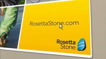 Rosetta Stone TV Spot for Japanese Model, German Businessmen - Thumbnail 6
