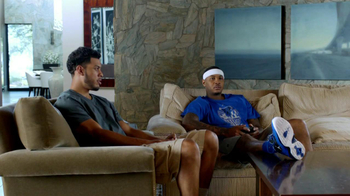 Foot Locker TV Spot, 'The Melos' Featuring Carmelo Anthony - Thumbnail 1