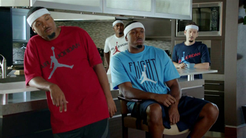 Foot Locker TV Spot, 'The Melos' Featuring Carmelo Anthony - Thumbnail 10