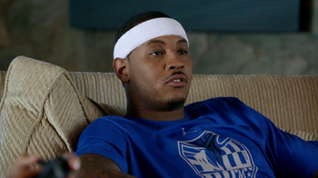 Foot Locker TV Spot, 'The Melos' Featuring Carmelo Anthony - Thumbnail 2