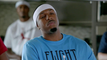 Foot Locker TV Spot, 'The Melos' Featuring Carmelo Anthony - Thumbnail 4