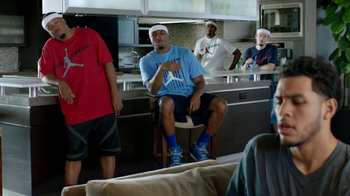 Foot Locker TV Spot, 'The Melos' Featuring Carmelo Anthony - Thumbnail 6