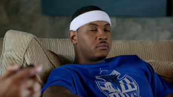 Foot Locker TV Spot, 'The Melos' Featuring Carmelo Anthony - Thumbnail 7