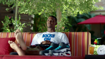 Foot Locker TV Spot, 'Yacht' Featuring James Harden, Russell Westbrook - Thumbnail 2