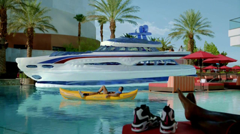 Foot Locker TV Spot, 'Yacht' Featuring James Harden, Russell Westbrook